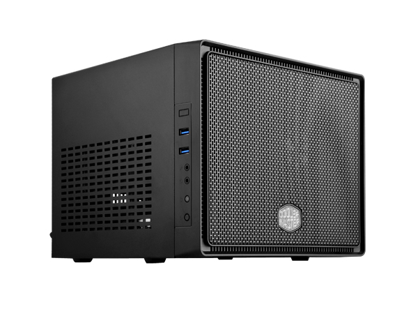 COOLER MASTER Elite 110 Advanced [RC-110-KKN2] - Computer Case Mini Tower
