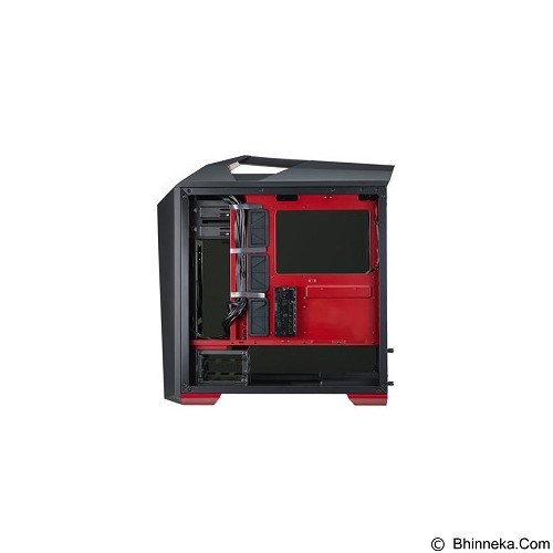 COOLER MASTER MasterCase Maker 5T Tempered Glass [MCZ-C5M2T-RW5N] - Computer Case Middle Tower
