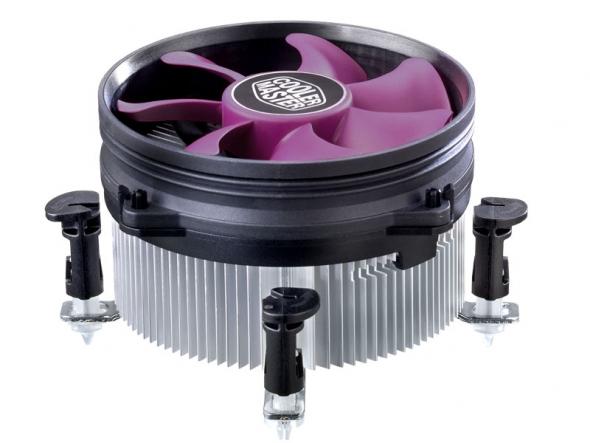 COOLER MASTER X Dream i117 [RR-X117-18FP-R1] - CPU Cooler