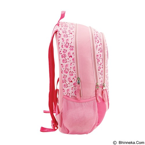 COROLOZI Love Peace Backpack [CR616LP] (Merchant) - Backpack Wanita