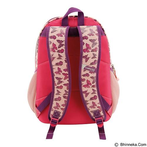 COROLOZI YM Sweet Life Backpack [CR615SL] (Merchant) - Backpack Wanita