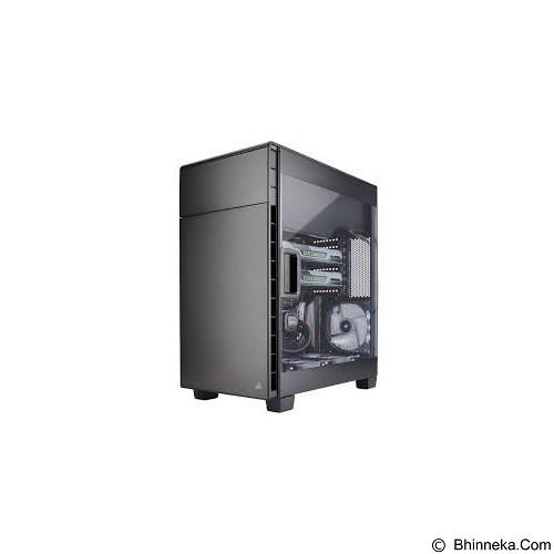 CORSAIR Carbide 600Q - Computer Case Full Tower