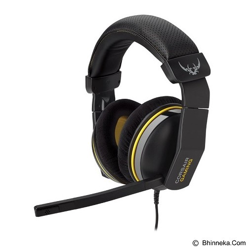 CORSAIR Headset Gaming H1500 [CA-9011128-NA] - Gaming Headset