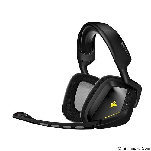 CORSAIR Headset Gaming Void Wireless [CA-9011132-AP] (Merchant) - Gaming Headset