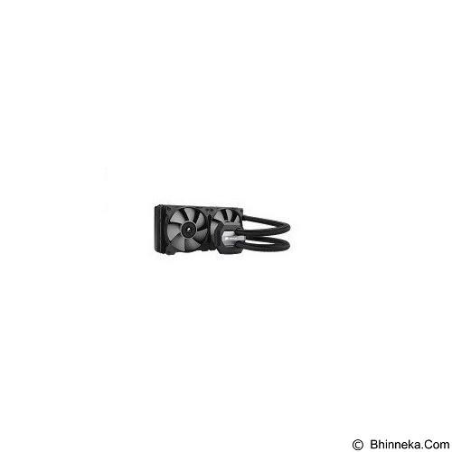 CORSAIR Hydro Series H100i GTX [CW-9060021-WW] - Cpu Cooler