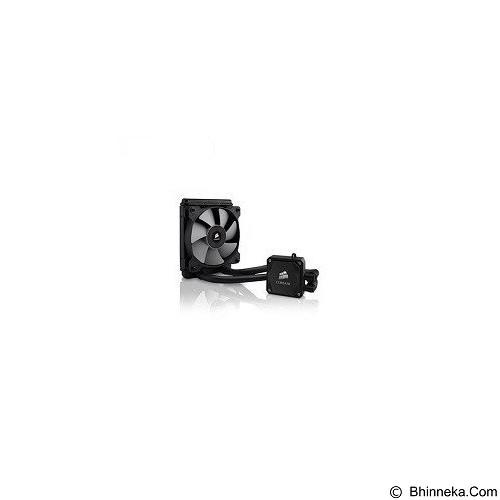 CORSAIR Hydro Series H60 Second Generation [CW-9060007-WW] - Cpu Cooler