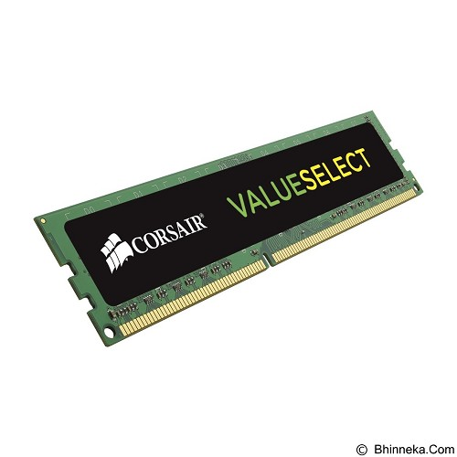 CORSAIR Memory PC 4GB DDR3 PC-12800 [CMV4GX3M1A1600C11] - Memory Desktop Ddr3
