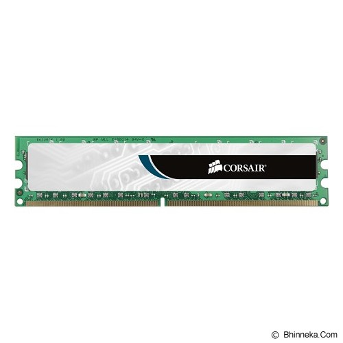 CORSAIR Memory PC 8GB DDR3 PC-12800 [CMV8GX3M2A1600C11] - Memory Desktop Ddr3