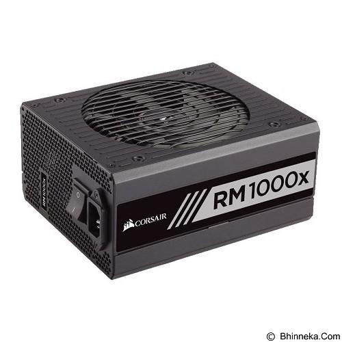 CORSAIR RM1000x [CP-9020094-EU] (Merchant) - Power Supply 600w - 1000w
