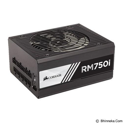 CORSAIR RM750i [CP-9020082-EU] (Merchant) - Power Supply 600w - 1000w