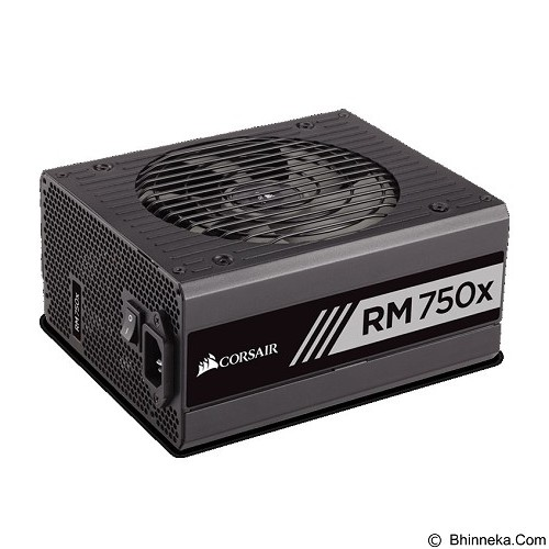 CORSAIR RM750x [CP-9020092-EU] (Merchant) - Power Supply 600w - 1000w
