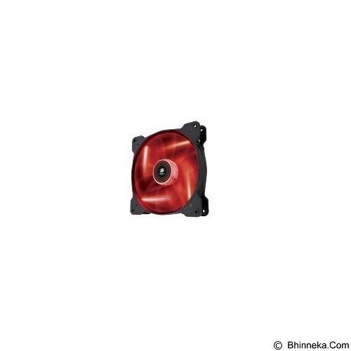 CORSAIR SP140 LED [CO-9050024-WW] - Red - Kipas Komputer