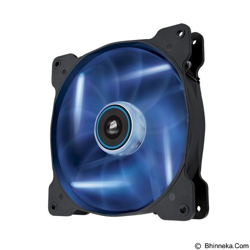 CORSAIR SP140 LED [CO-9050026-WW] - Blue - Kipas Komputer