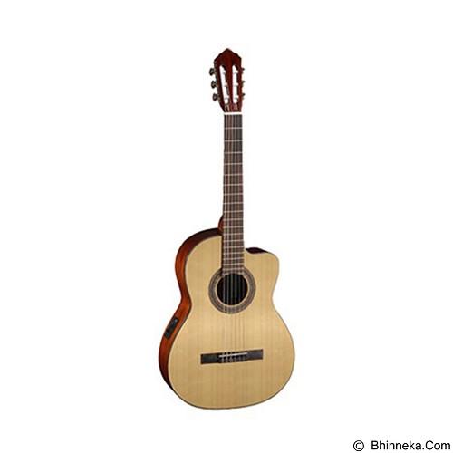 CORT Gitar Akustik Elektrik [AC-120CE] - Open Pore - Gitar Akustik Elektrik