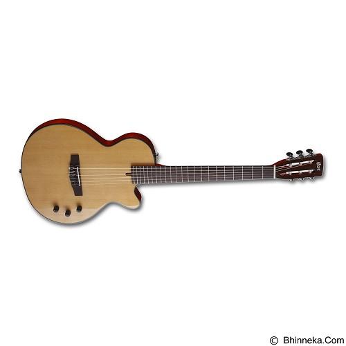 CORT Gitar Akustik Elektrik [Sunset NY] - Natural - Gitar Akustik Elektrik