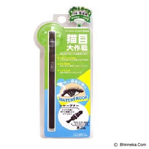 COSMOS COSMETIC Waterproof Eyeliner No. 4 - Rock All Night - Eyeliner