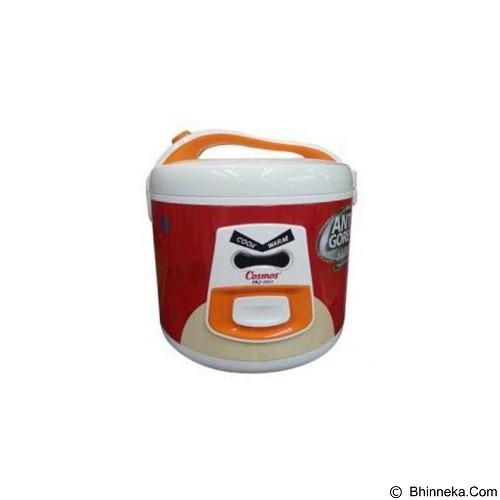 COSMOS Magic Com [CRJ-6023] - Rice Cooker