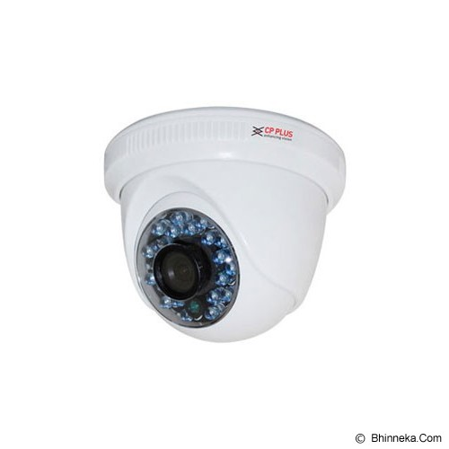 CP PLUS CCTV Analog Camera [SWS1015-LAC-DC90L25A] - Cctv Camera