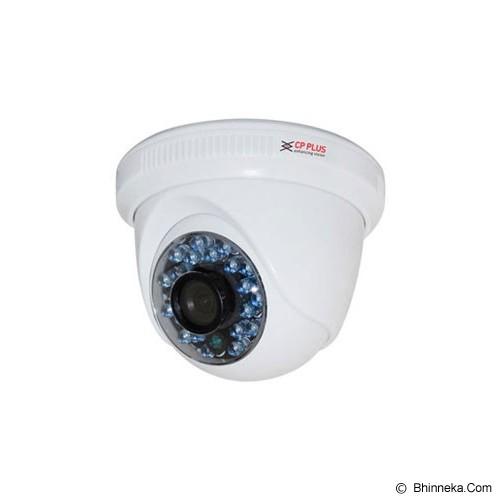 CP PLUS CCTV Analog Camera [SWS1015-LAC-DC90L25A] - Cctv Camera