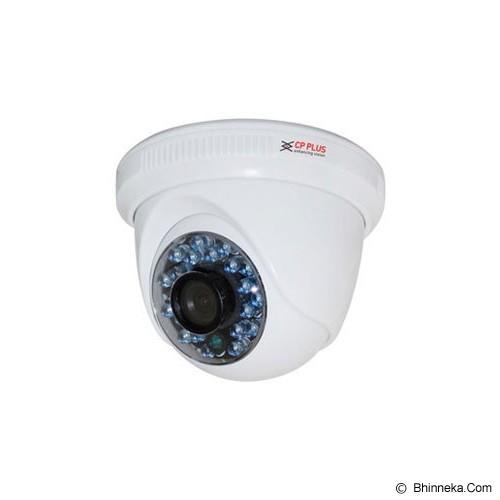 CP PLUS CCTV Analog Camera [SWS1015-QAC-DC85L2] - Cctv Camera
