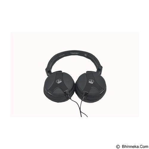 AKG Headphones K518 DJ - Headphone Full Size