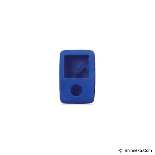 CREATIVE Silicone Case Blue - Casing Mp3 Player / Case