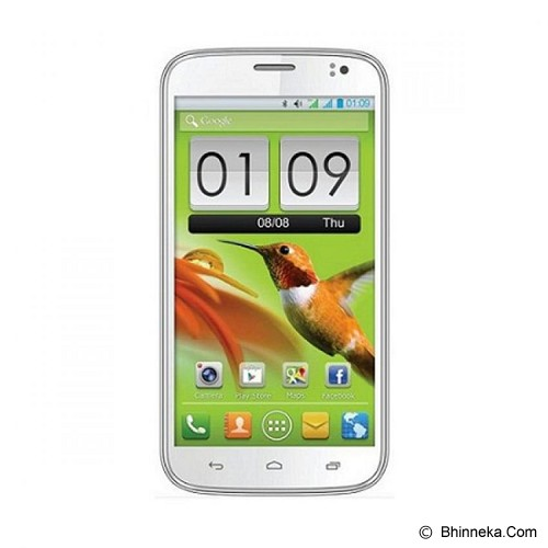 CROSS A66 - White - Smart Phone Android