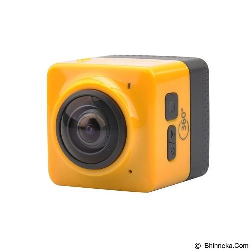 CUBE 360 Panorama Camera (Merchant) - Camcorder / Handycam Flash Memory
