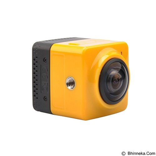 CUBE 360 Panorama Camera (Merchant) - Camcorder / Handycam Flash Memory