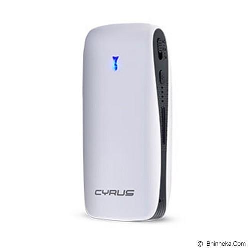 CYRUS Power MiFi 5200 - Modem Mifi