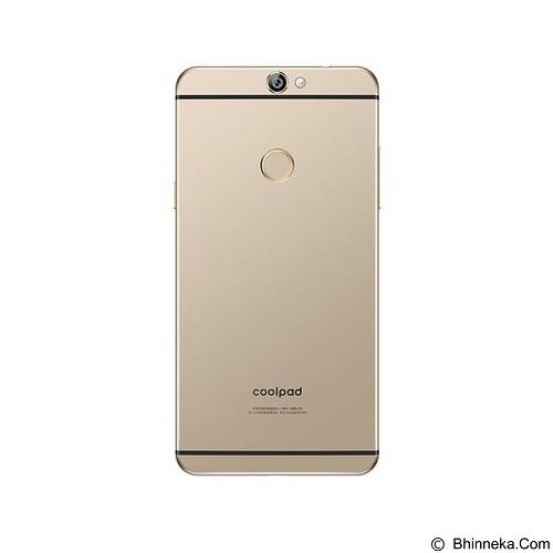 Coolpad Max A8 (Merchant) - Smart Phone Android