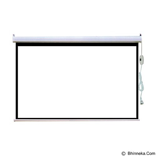 D-LIGHT Motorized Screen 200