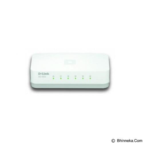 D-LINK DES-1005A - Switch Unmanaged