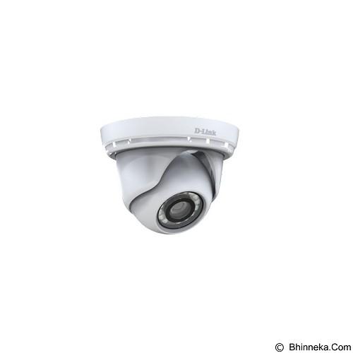 D-LINK Full HD Outdoor Mini Dome Camera [DCS-4802E] - Cctv Camera