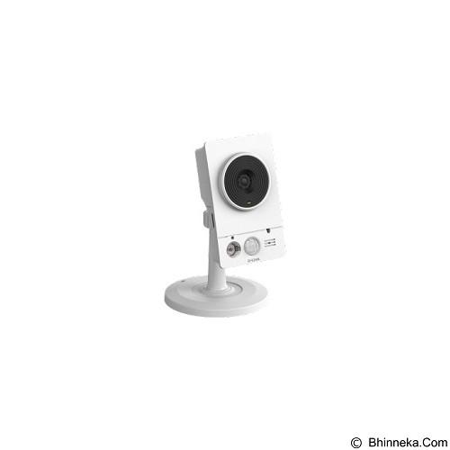 D-LINK HD Wireless Camera [DCS-4201] - Cctv Camera