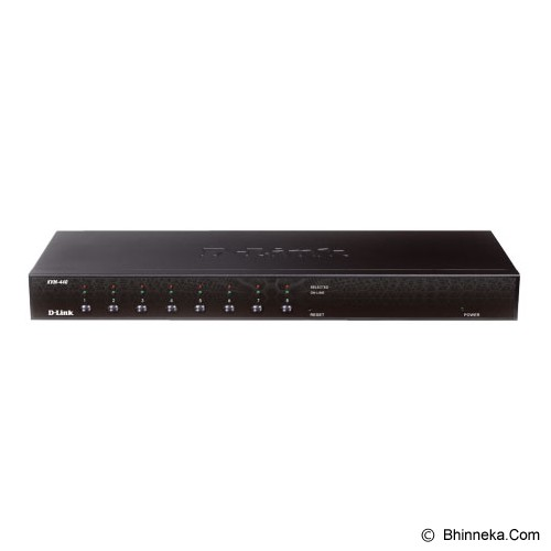 D-LINK KVM-440 - Kvm Switch Desktop
