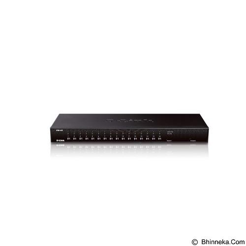 D-LINK KVM-450/E - Kvm Switch Rackmount