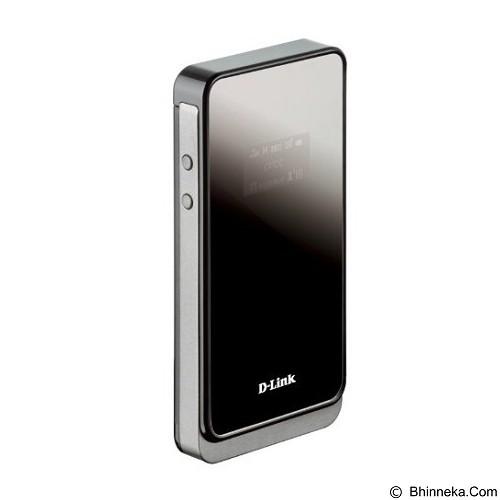 D-LINK Mobile Wi-Fi Hotspot [DWR-730C] - Modem Mifi
