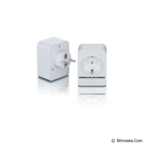 D-LINK Powerline AV500  Mini Adapter [DHP-P309AV] - Range Extender