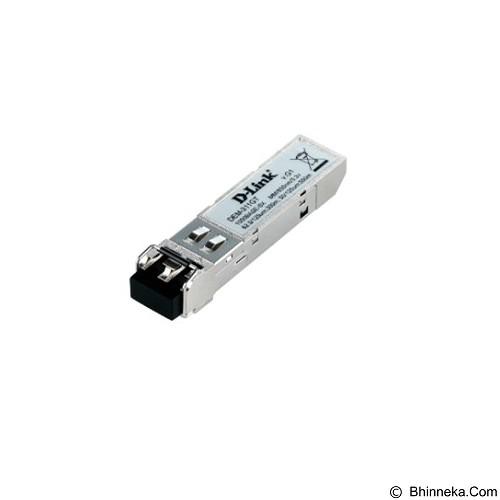 D-LINK SFP Modules [DEM-311GT] (Merchant) - Switch Module
