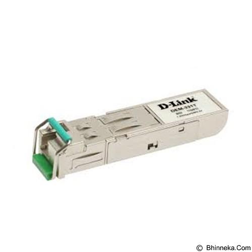 D-LINK SFP Modules [DEM-331T] (Merchant) - Network Transceiver