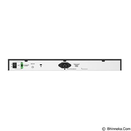 D-LINK Smart Switch [DGS-1510-28LP/ME/E] - Switch Managed