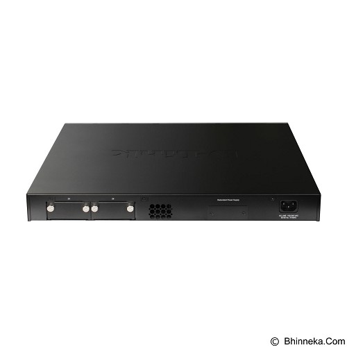 D-LINK Switch Managed [DWS-4026/E] - Switch Managed