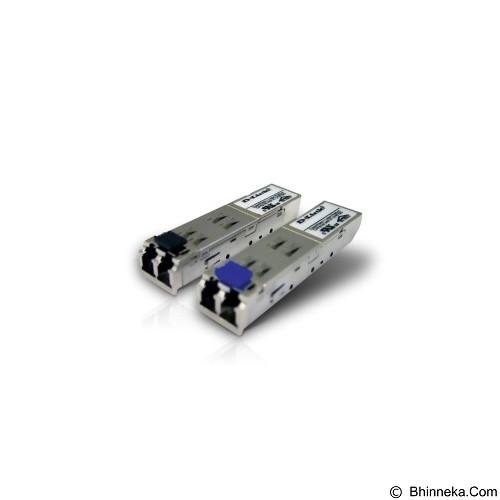 D-LINK Transceiver [DEM-312GT2] - Network Transceiver