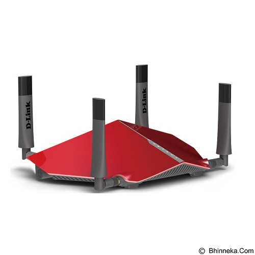 D-LINK Ultra Wi-Fi Router AC3150 [DIR-885L] - Router Consumer Wireless