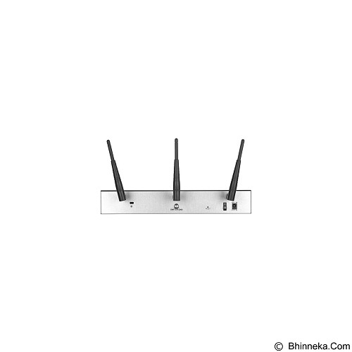 D-LINK Wireless AC Unified Services VPN Router [DSR-1000AC] - Router Consumer Wireless