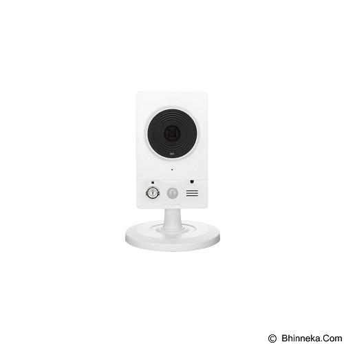 D-LINK Wireless N Cube Network Camera [DCS-2132L] - Ip Camera