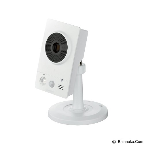 D-LINK Wireless N Cube Network Camera [DCS-2132L] - Ip Camera