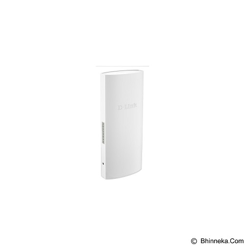 D-LINK Wireless N300 Dual Band Outdoor Unified Access Point [DWL-6700AP/MAU] - Access Point