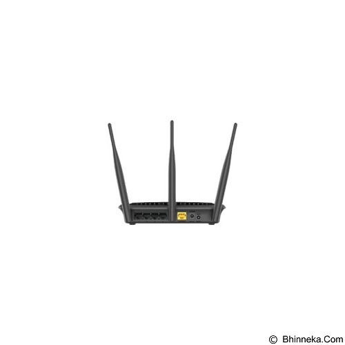 D-LINK Wireless Router [DIR-809] - Router Consumer Wireless
